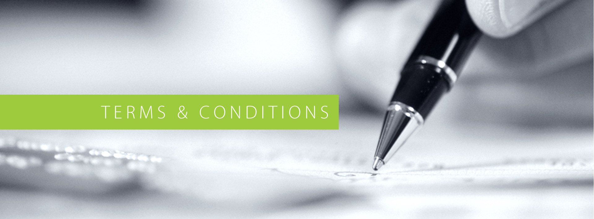Terms and Conditions | Varsity Vapes